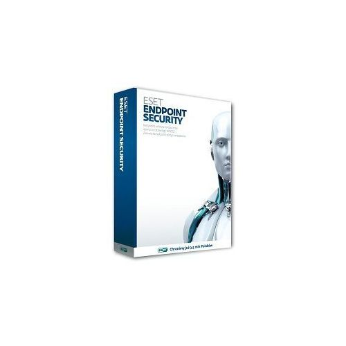 ESET Endpoint Security Enterprise Edition 10U1Y