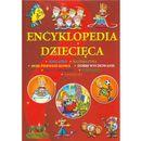 Encyklopedia dziecięca, oprawa twarda
