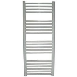Grzejnik łazienkowy york - wykończenie proste, 500x1200, biały/ral - paleta ral marki Thomson heating
