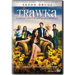 Trawka - sezon 2 (DVD) - Lee Rose