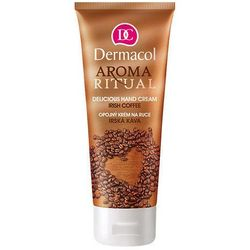 Dermacol Aroma Ritual Hand Cream Irish Coffee 100ml W Krem do rąk, kup u jednego z partnerów