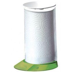 Stojak na ręcznik glamour glmu-02162 zielony + darmowy transport! marki Bugatti