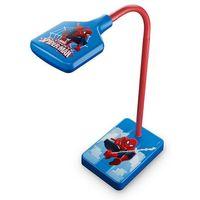 Philips  lampa stołowa led spiderman 71770/40/16 (8718696126349)