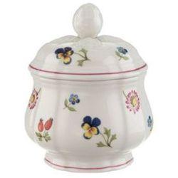 - petite fleur cukiernica z pokrywką 6 os. marki Villeroy & boch