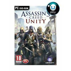 Assassins Creed: Unity PL - Klucz (kod pre-paid)