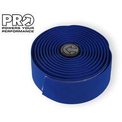 PRTA0043 Owijka na kierownicę PRO Sport Comfort niebieska Eva