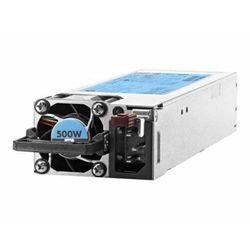 HPE 500W FS Plat Ht Plg Pwr Supply Kit, kup u jednego z partnerów