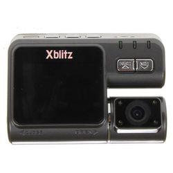 Xblitz Dual, złącza: USB