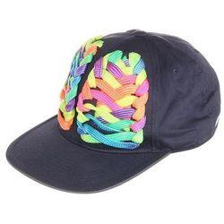 adidas Performance Czapka z daszkiem midgrey/myster/multicoloured, towar z kategorii: Nakrycia głowy i czapki