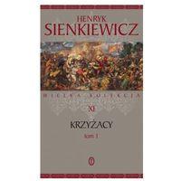 KRZYŻACY T.1 Henryk Sienkiewicz (9788308060254)