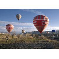 Lot balonem - Trójmiasto i okolice
