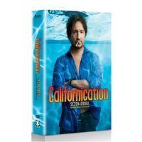 Californication sezon 2 (3 dyski)