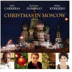 Christmas in Moscow (klasyczna muzyka dawna)