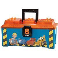 Fisher-price Bob budowniczy skrzynka z narzędziami (0887961205541)