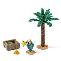 SCHLEICH Rośliny+skrzynk a z pożywieniem (4005086422773)