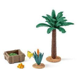 SCHLEICH Rośliny+skrzynk a z pożywieniem, kup u jednego z partnerów