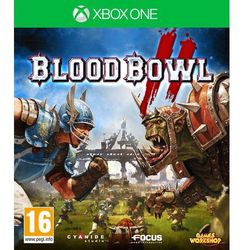 Blood Bowl 2 - gra Xbox One