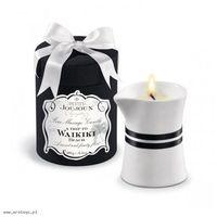 Petits joujoux fine massage candles - a trip to waikiki beach (duża) marki Mystim (ge)