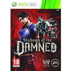 Shadows Of The Damned z kategorii [gry XBOX 360]