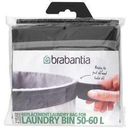 Brabantia - Wymienny worek do kosza na bieliznę 60L - 60 l
