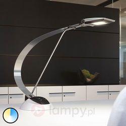 Jakob maul Lampa biurkowa led primus ze ściemniaczem (4002390047487)