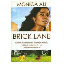 Brick Lane. Nowe Wydanie