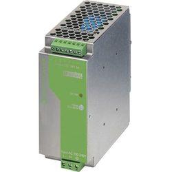 Zasilacz na szynę DIN Phoenix Contact QUINT-PS-100-240AC/24DC/5 24 V/DC 5 A 120 W 1 x z kategorii Transformat