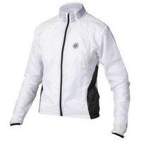 Kurtka  damska kurtka rowerowa, rozmiar xl biała, Etape