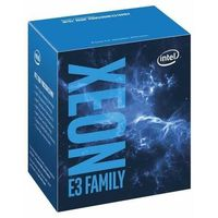 INTEL Xeon E3-1240v5 3,5GHz LGA1151 8MB Cache Boxed CPU