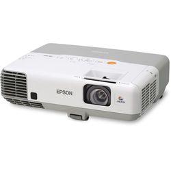 Epson EB-925, trwałość lampy 4000h