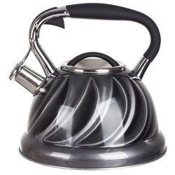 Klausberg czajnik z gwizdkiem 2.7 l indukcja