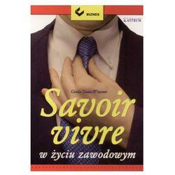 Savoir vivre w zyciu zawodowym - Gisela Tautz-Wiessner, pozycja wydawnicza