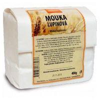 PRZECENA Mąka ŁUBINOWA 400 g Provita
