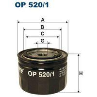 Filtr oleju OP 520/1 z kategorii Filtry oleju