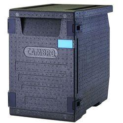 Termos na żywność cam gobox - 4xgn1/1 marki Cambro