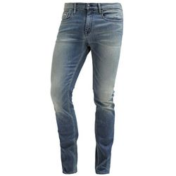Calvin Klein Jeans SUPER SKINNY IRBLST Jeans Skinny Fit denim