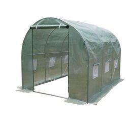 Happy Green tunel foliowy 2x3m zielony (8591022430453)