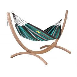 Zestaw hamakowy spring flow – wiosenny podmuch, nemo sf-h 269 marki La siesta