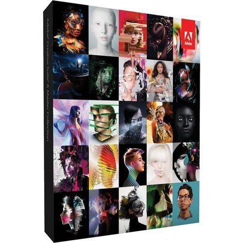 Adobe Creative Suite 6 Master Collection PL Win, kup u jednego z partnerów