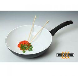 Ballarini Rivarolo Wok ceramiczny 28cm, 3H9W-0.28