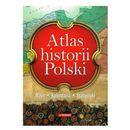Atlas historii Polski - Wysyłka od 3,99 - porównuj ceny z wysyłką, praca zbiorowa
