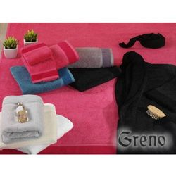 Greno Ręcznik 50x90 soft - włókno bambusowe