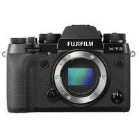 Fujifilm  x-t2 body + karta sandisk 32 gb 80mb/s gratis (4547410325294)