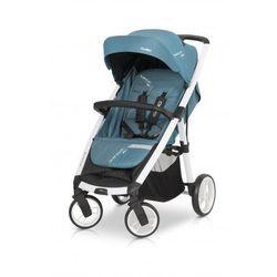 Easy-Go Quantum wózek dziecięcy spacerówka Adriatic Nowość - produkt z kategorii- Wózki spacerowe