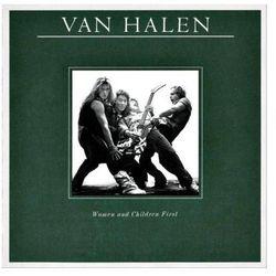 Women And Children First - produkt z kategorii- Rock
