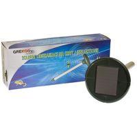Solarny odstraszacz kretów, nornic itp. 1000 m2