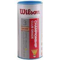 Wilson Championship 3szt Żółte 78 - sprawdź w wybranym sklepie