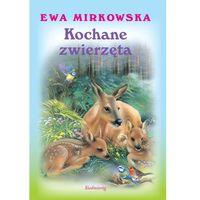 Kochane zwierzęta, Ewa Mirkowska