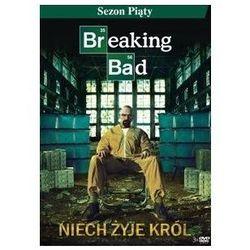 Breaking Bad. Sezon 5 - produkt z kategorii- Seriale, telenowele, programy TV