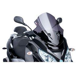 Szyba PUIG V-Tech Sport do Piaggio MP3 - różne (pozostałe kolory), towar z kategorii: Owiewki motocyklowe